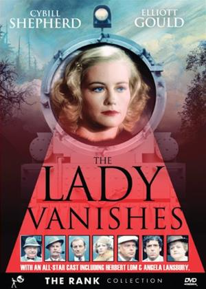 Rent The Lady Vanishes Online DVD Rental