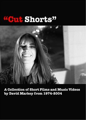 Cut Shorts Online DVD Rental