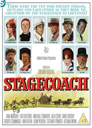 Rent Stagecoach Online DVD Rental