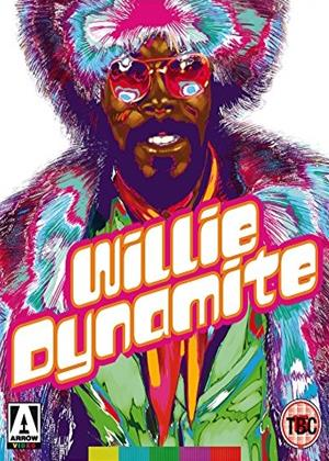 Willie Dynamite Online DVD Rental