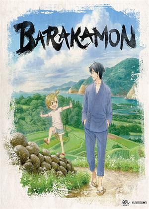 Barakamon Online DVD Rental