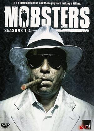 Rent Mobsters: Series 2 Online DVD Rental