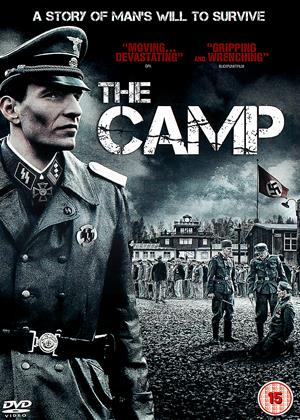 The Camp Online DVD Rental