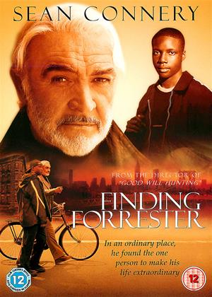 Rent Finding Forrester Online DVD Rental