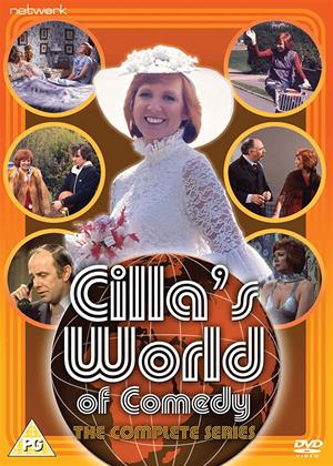 Cilla's World of Comedy: Series Online DVD Rental