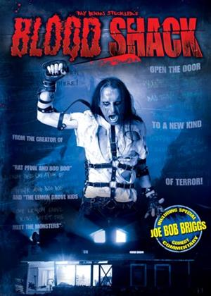 Rent Blood Shack (aka Blood Monster / Curse of the Evil Spirit / The Chooper) Online DVD Rental