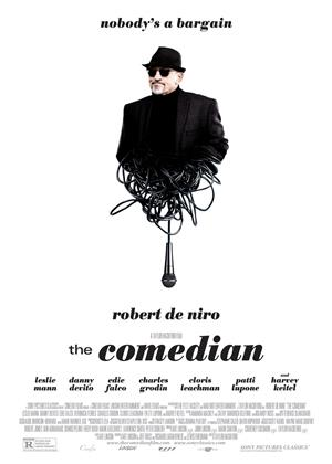 The Comedian Online DVD Rental
