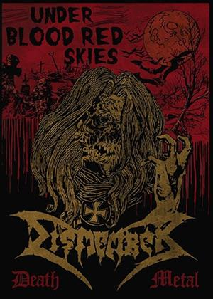 Dismember: Under Bloodred Skies Online DVD Rental