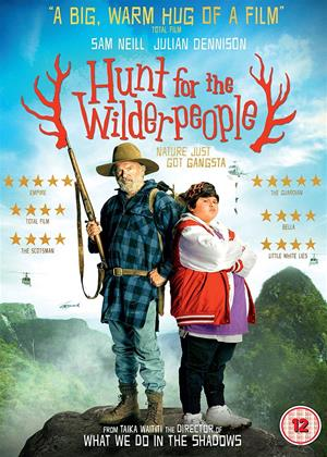 Hunt for the Wilderpeople Online DVD Rental