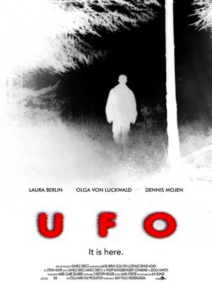 UFO: It Is Here Online DVD Rental