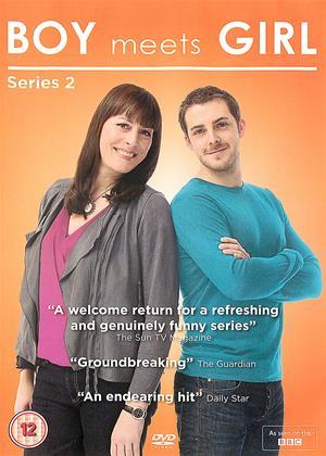 Rent Boy Meets Girl: Series 2 Online DVD Rental