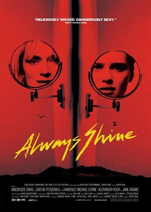 Always Shine Online DVD Rental