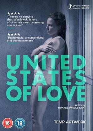 United States of Love Online DVD Rental