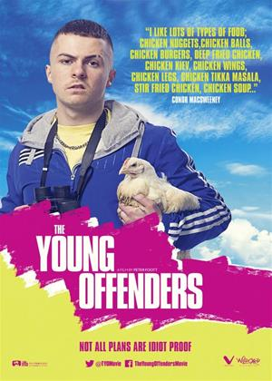 The Young Offenders Online DVD Rental
