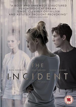 The Incident Online DVD Rental