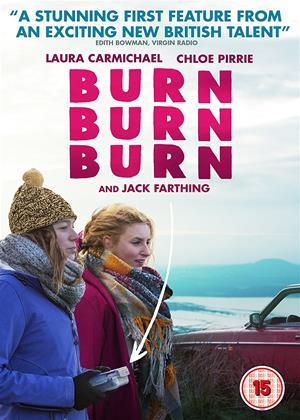 Burn Burn Burn Online DVD Rental