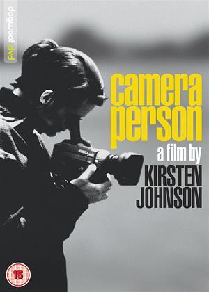 Cameraperson Online DVD Rental