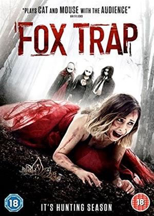 Fox Trap Online DVD Rental