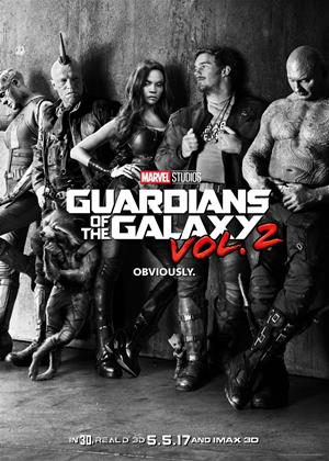 Guardians of the Galaxy 2 Online DVD Rental