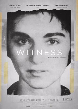 Rent The Witness Online DVD Rental