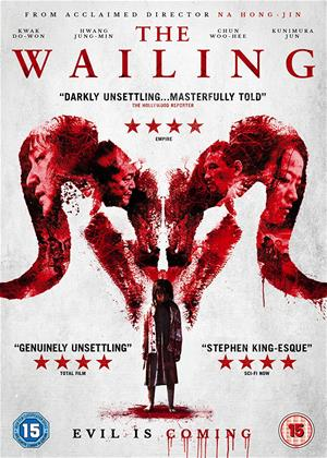 The Wailing Online DVD Rental