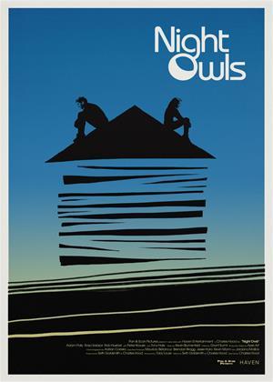 Rent Night Owls Online DVD Rental