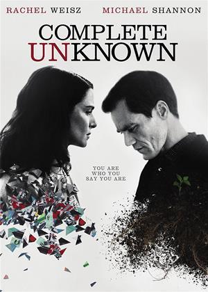 Complete Unknown Online DVD Rental