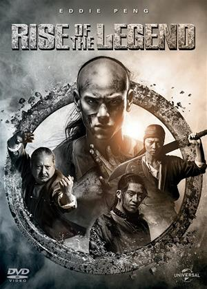 Rise of the Legend Online DVD Rental