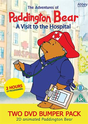 Rent The Adventures of Paddington Bear: A Visit to the Hospital Online DVD Rental