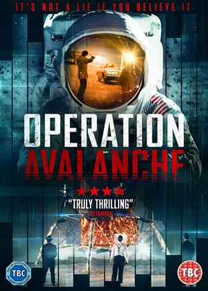 Operation Avalanche Online DVD Rental