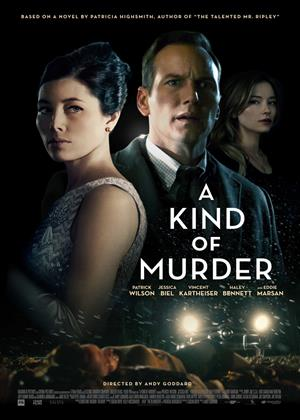 Rent A Kind of Murder (aka The Blunderer) Online DVD Rental