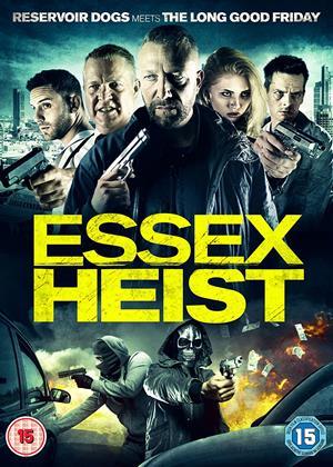 Essex Heist Online DVD Rental