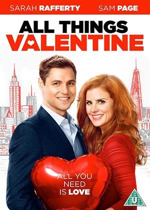 All Things Valentine Online DVD Rental