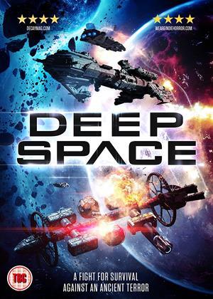 Deep Space Online DVD Rental