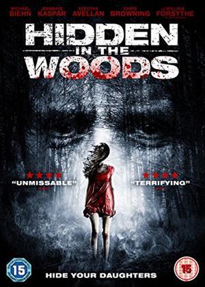 Hidden in the Woods Online DVD Rental