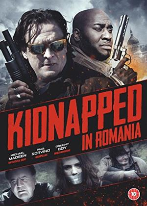 Kidnapped in Romania Online DVD Rental