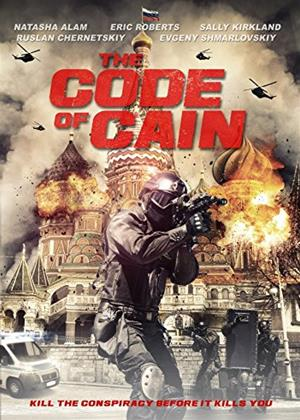 The Code of Cain Online DVD Rental