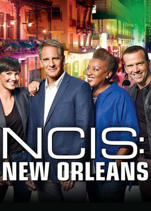 NCIS: New Orleans: Series 3 Online DVD Rental