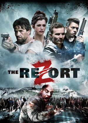 The Rezort Online DVD Rental
