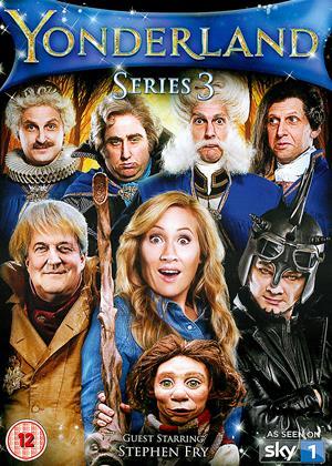 Yonderland: Series 3 Online DVD Rental