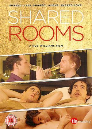 Shared Rooms Online DVD Rental