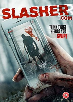 Slasher.Com Online DVD Rental