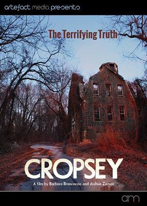 Cropsey Online DVD Rental