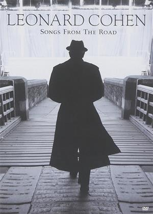 Leonard Cohen: Songs from the Road Online DVD Rental