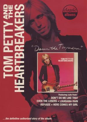 Rent Tom Petty and the Heartbreakers: Damn the Torpedoes Online DVD Rental