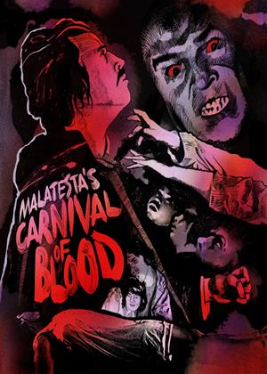 Malatesta's Carnival of Blood Online DVD Rental
