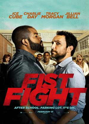 Fist Fight Online DVD Rental