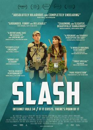 Slash Online DVD Rental