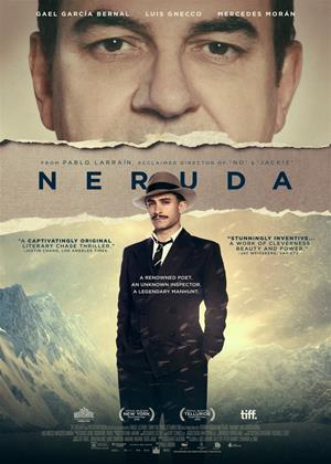 Neruda Online DVD Rental