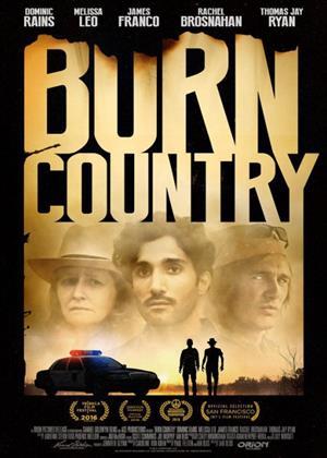 Burn Country Online DVD Rental